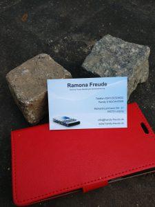 Ramona Freude Kontakt